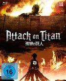 Attack on Titan - Blu-ray Box Gesamtausgabe - Staffel 1 BLU-RAY Box