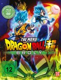 Dragonball Super: Broly Limited Steelbook