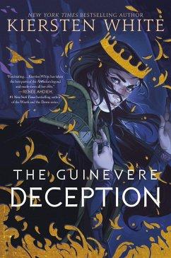 The Guinevere Deception - White, Kiersten
