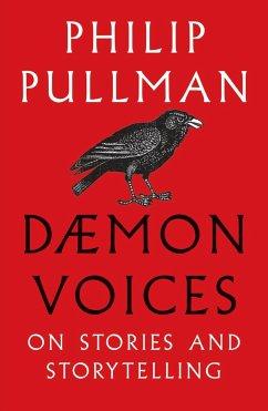 Daemon Voices - Pullman, Philip