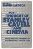 The Thought of Stanley Cavell and Cinema (eBook, ePUB)