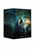 I Bring the Fire Parts I, II, III, and In the Balance (eBook, ePUB)
