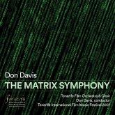 The Matrix Symphony
