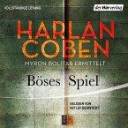Böses Spiel - Myron Bolitar ermittelt (MP3-Download)