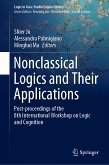 Nonclassical Logics and Their Applications (eBook, PDF)
