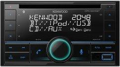 Kenwood DPX5200BT