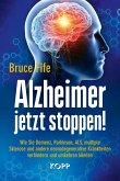 Alzheimer jetzt stoppen! (eBook, ePUB)