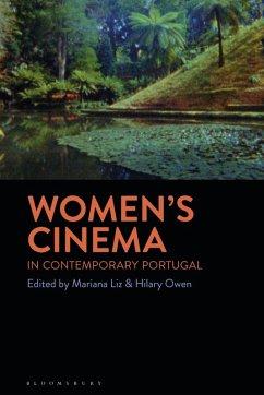 Women's Cinema in Contemporary Portugal (eBook, PDF)