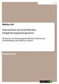 Datenschutz im betrieblichen Eingliederungsmanagement (eBook, PDF)