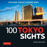 100 Tokyo Sights (eBook, ePUB)