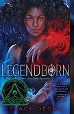 Legendborn (eBook, ePUB)