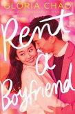 Rent a Boyfriend (eBook, ePUB)