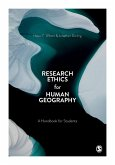 Research Ethics for Human Geography (eBook, ePUB)