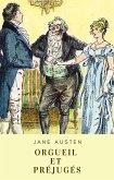 Jane Austen : Orgueil et préjugés (eBook, ePUB)