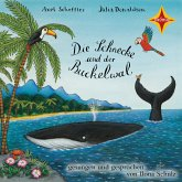 Die Schnecke und der Buckelwal (MP3-Download)