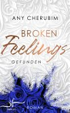 Broken Feelings - Gefunden (eBook, ePUB)