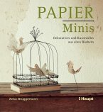Papier-Minis (PDF) (eBook, PDF)