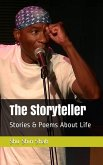 The Storyteller: Stories & Poems About Life (eBook, ePUB)