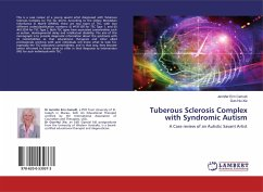 Tuberous Sclerosis Complex with Syndromic Autism