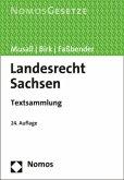 Landesrecht Sachsen