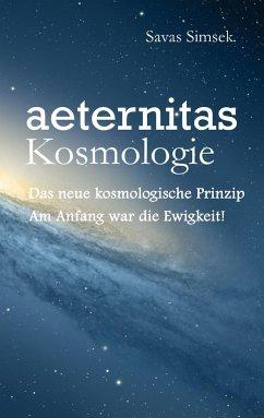 aeternitas - Kosmologie - Simsek, Savas