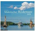 Malerischer Bodensee 2021