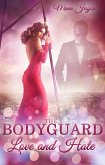The Bodyguard - Love and Hate (eBook, ePUB)