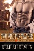 Two Wild for Teacher (Lone Star Lovers, #6) (eBook, ePUB)