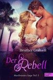 Der Rebell (eBook, ePUB)
