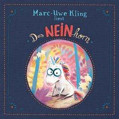 Das NEINhorn (MP3-Download) - Kling, Marc-Uwe