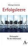Erfolgsleere (eBook, PDF)