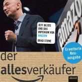 Der Allesverkäufer (Erweiterte Neuausgabe) (MP3-Download)