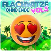 Flachwitze ohne Ende, Vol. 5 (MP3-Download)