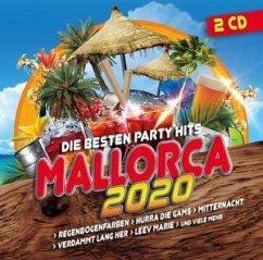 Mallorca 2020-Die Besten Party Hits - Diverse
