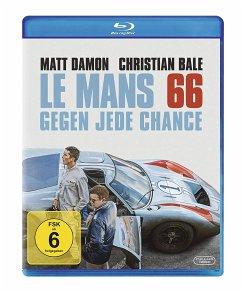 Le Mans 66: Gegen jede Chance