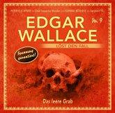 Edgar Wallace löst den Fall - Das leere Grab