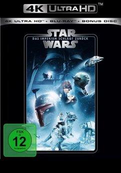 Star Wars: Episode V - Das Imperium schlägt zurück - Limited Edition