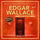 Edgar Wallace löst den Fall - Zimmer 13