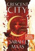 Wenn das Dunkel erwacht / Crescent City Bd.1 (eBook, ePUB)