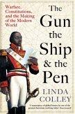 The Gun, the Ship, and the Pen; .