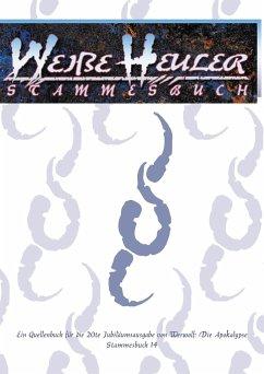 Werwolf: Die Apokalypse - Stammesbuch: Weiße Heuler (W20) - Hartley, Jess