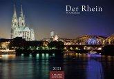 Der Rhein 2021 - Format L