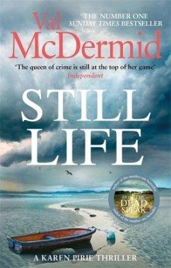 Still Life - McDermid, Val