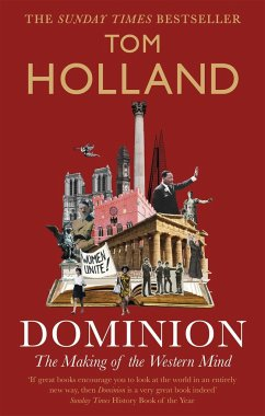 Dominion - Holland, Tom