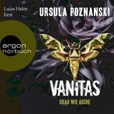 Grau wie Asche / Vanitas Bd.2 (MP3-Download)