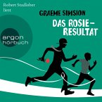 Das Rosie-Resultat (Gekürzte Lesung) (MP3-Download)