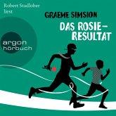 Das Rosie-Resultat (Gekürzte Lesung) (MP3-Download)