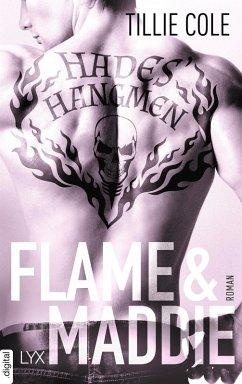Flame & Maddie / Hades' Hangmen Bd.8 (eBook, ePUB)
