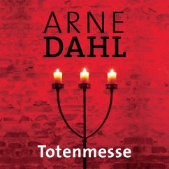 Totenmesse (A-Team 7) (MP3-Download) - Dahl, Arne