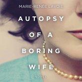 Autopsy of a Boring Wife (Unabridged) (MP3-Download)